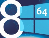 All about Windows 8 64-bit
