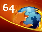 All about Firefox 64-bit