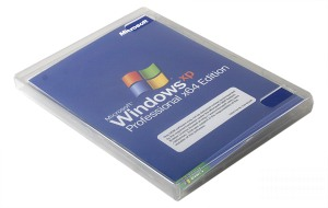 64-Bit Windows XP