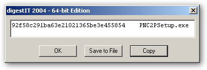 digestIT 2004 64-bit version