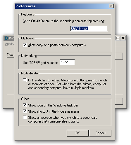 how to choose system version on swith