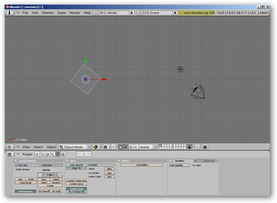 Blender 64bit version