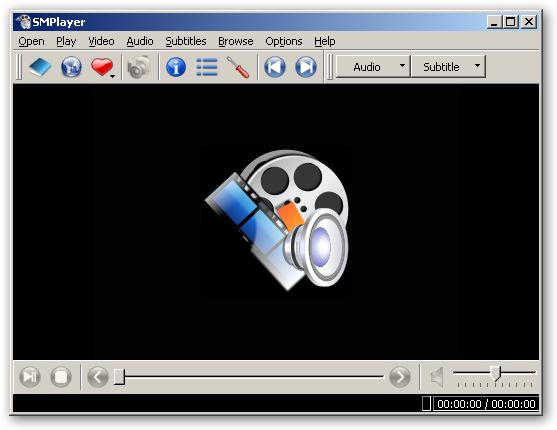 SMPlayer 64bit version