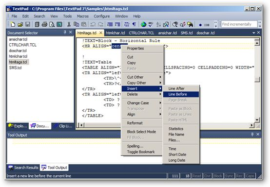 TextPad 64-bit version