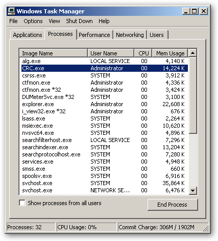 COMODO Registry Cleaner 64bit version