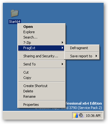FragExt 64bit version