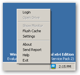 IBackup Drive x64 version