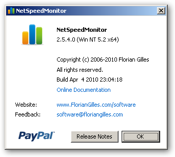 Netspeedmonitor 64bit Version