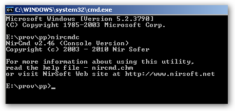 NirCmd 64bit version