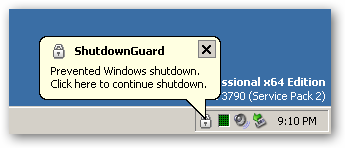ShutdownGuard 64bit version