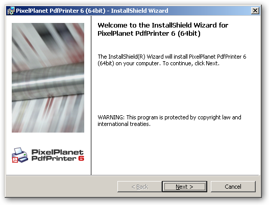 PdfGrabber 64bit version