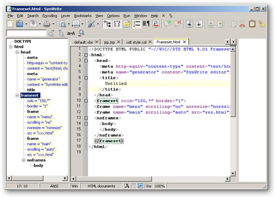 SynWrite Editor 64-bit version
