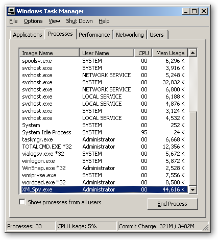 XMLSpy 64bit version